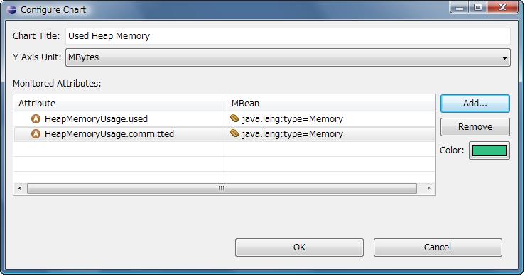 JVM Monitor documentation